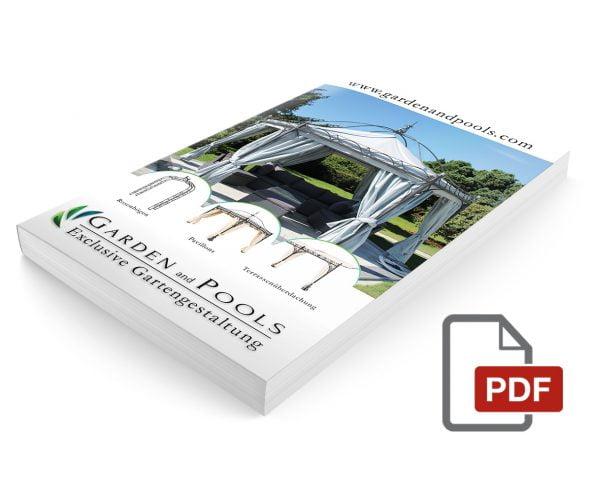Katalog PDF – Garden and Pools
