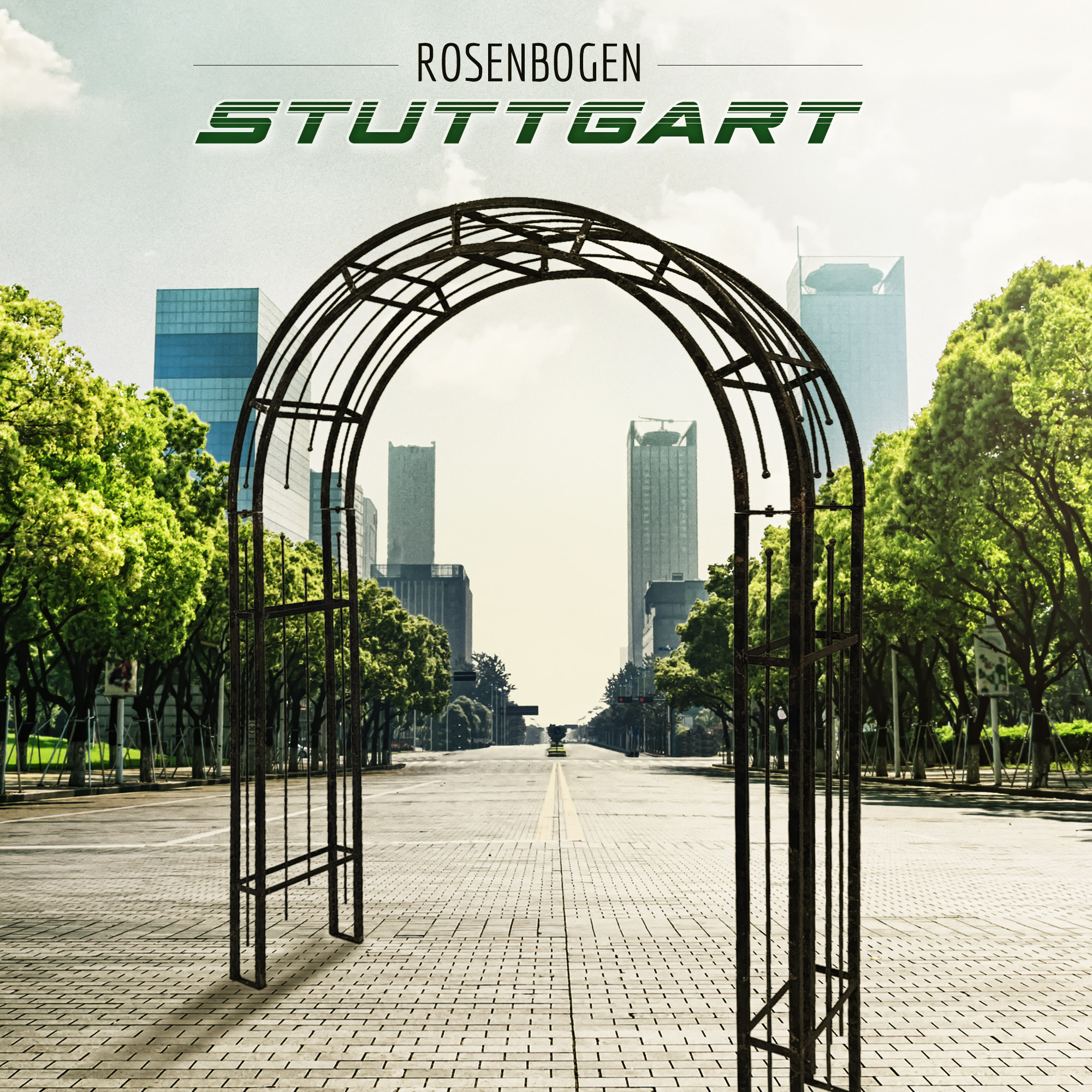 Rosenbogen Stuttgart