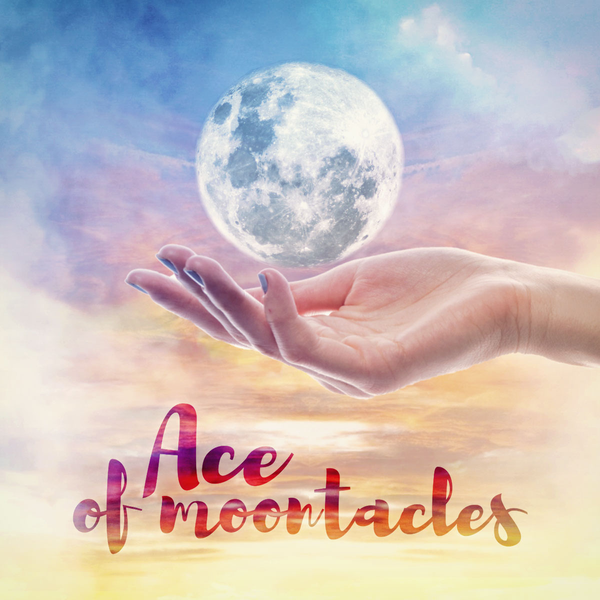 Artwork Ace of Moontacles