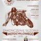 Plakat Motocykliści Rudnik nad Sanem
