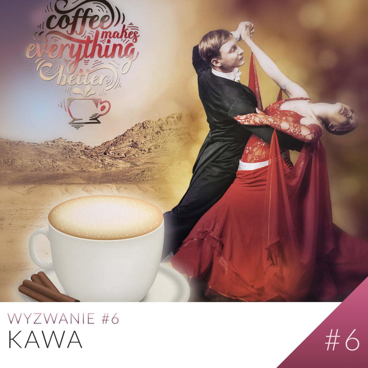 Padre Blog - Artwork – kawa wszystko czyni lepszym- Projektowanie graficzne