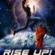 Plakat filmowy - artwork - rise up!