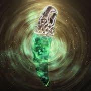 Emerald Claw artwork