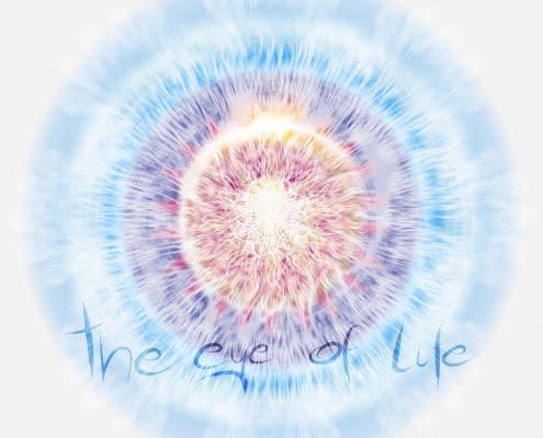 Artwork - Oko życia
