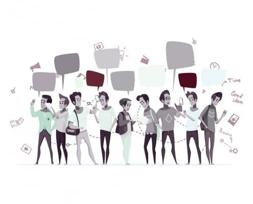 ograniczenia komunikacji wizualnej