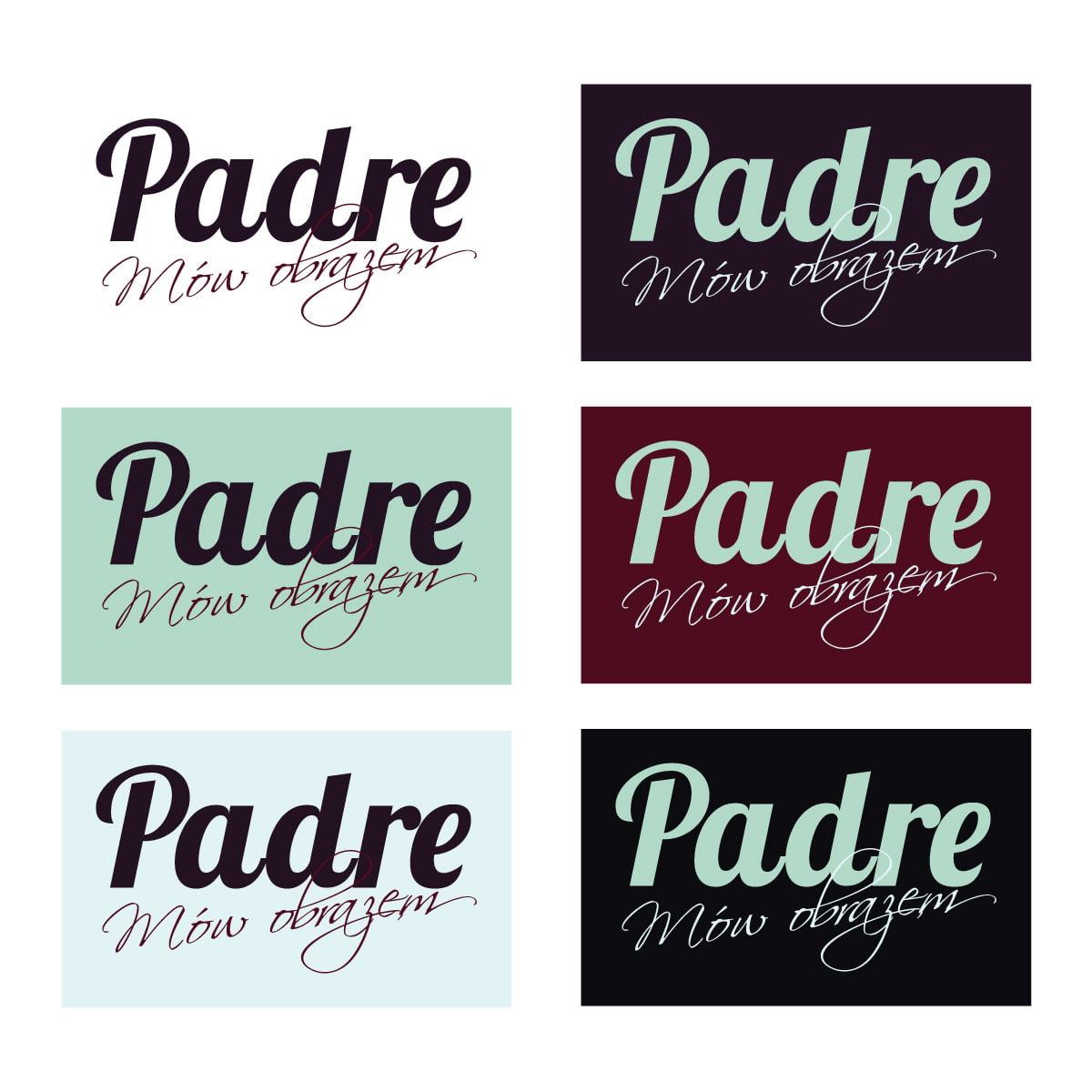 formy publikacji logo