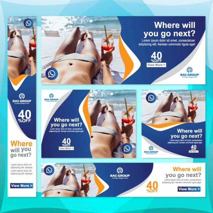 Grafika dla ecommerce reklamy 2