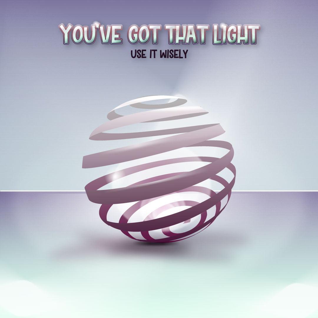 Padre Blog - Lightball – Masz w sobie to światło- Projektowanie graficzne